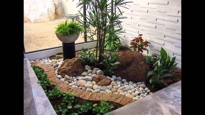 Garden Ideas Hillside Rock Garden Ideas Landscaping For 400 x 300