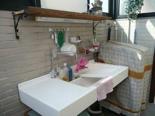 Lavadero de ropa en fibra de vidrio lavaderos for Lavaderos modernos para ropa