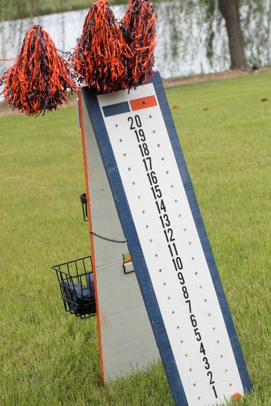 Cornhole Scoreboard This Is The Winning Design Cup