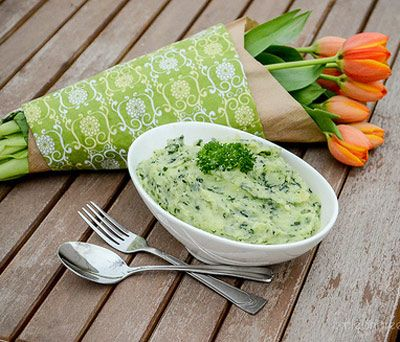 10 Healthy St. Patrick's Day Recipes - : Image: Clean Green Simple http://www.fitbie.com/slideshow/10-healthy-st-patricks-day-recipes