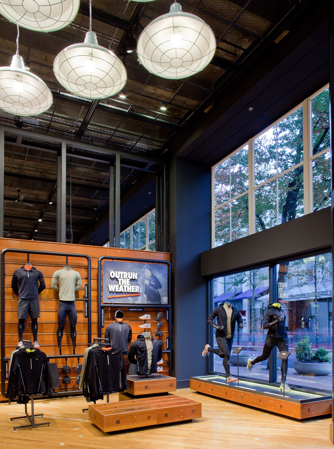 Global Creative Director / Retail Experience DesignWorked with store  design, brand design, and retail marketing to create holistic retail  environment for ...
