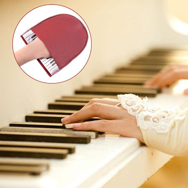 """on Instagram """"Piano Dusting Pad"""
