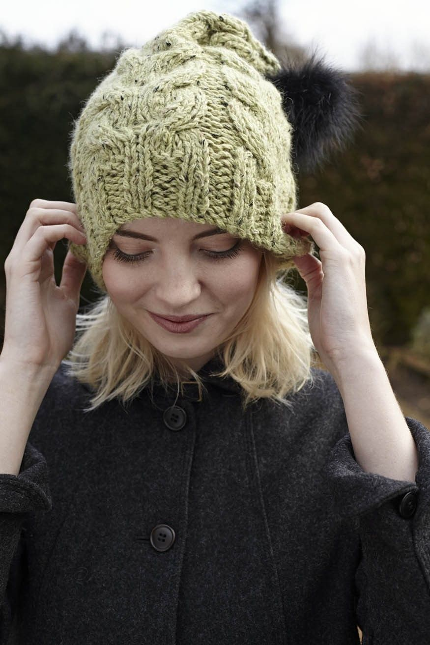 Paloma Tweed by Debbie Bliss | Deramores | Knits | Pinterest