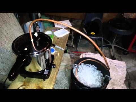 Want To Learn How To Make A Moonshine Still Become One Of The Moonshiners This Moonshine Still Diy Survi Homemade Moonshine Moonshine Recipes Moonshine Still