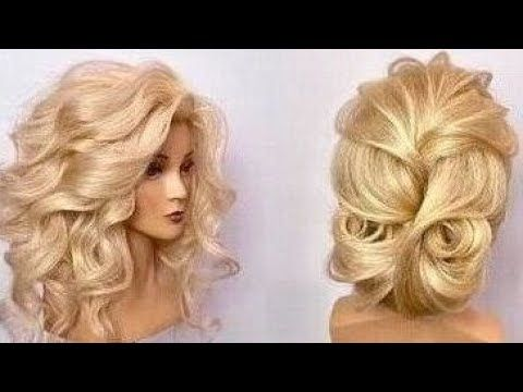 Easy Hairstyles For Everyday Best Hairstyle Compilation Youtube In 2020 Easy Everyday Hairstyles Hair Styles Cool Hairstyles