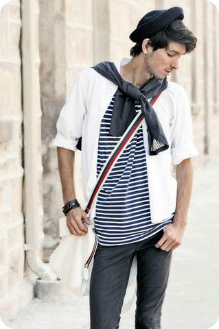 If we could live in oceans.. (by Bobby Raffin) http://lookbook.nu/look/947067-if-we-could-live-in-oceans