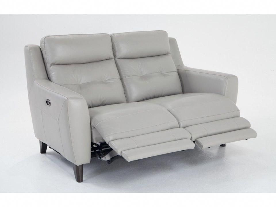 Remarkable Stratus Leather Power Reclining Loveseat Reclining Ibusinesslaw Wood Chair Design Ideas Ibusinesslaworg