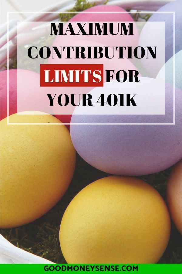 One of the best way to save money for retirement while saving on your taxes is with a 401k. Discover what the annual contribution limit is that you can contribute to your nest egg. #401k #retirement #nestegg #retire #finance #personalfinance #401kplan #financenestegg One of the best way to save money for retirement while saving on your taxes is with a 401k. Discover what the annual contribution limit is that you can contribute to your nest egg. #401k #retirement #nestegg #retire #finance #person #financenestegg