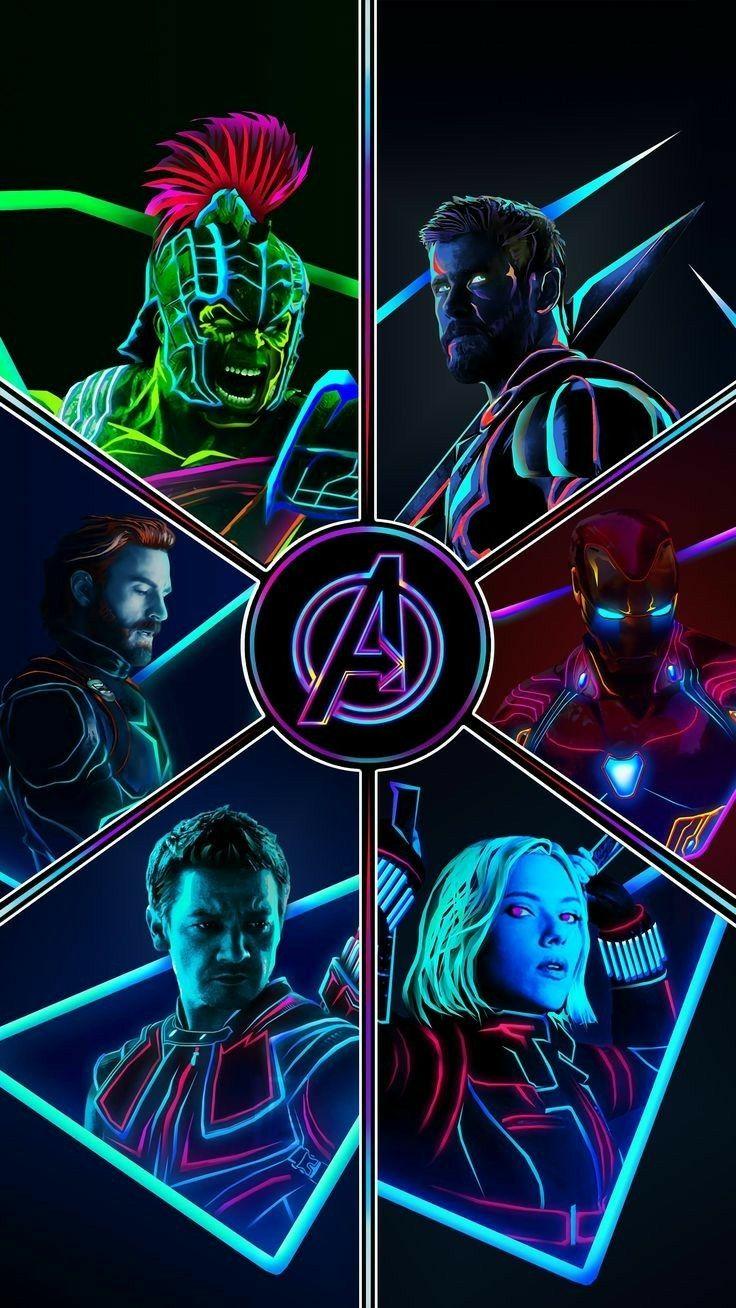 Pin by Dorie Dunn on Things I love | Marvel, Marvel avengers, Avengers wallpaper