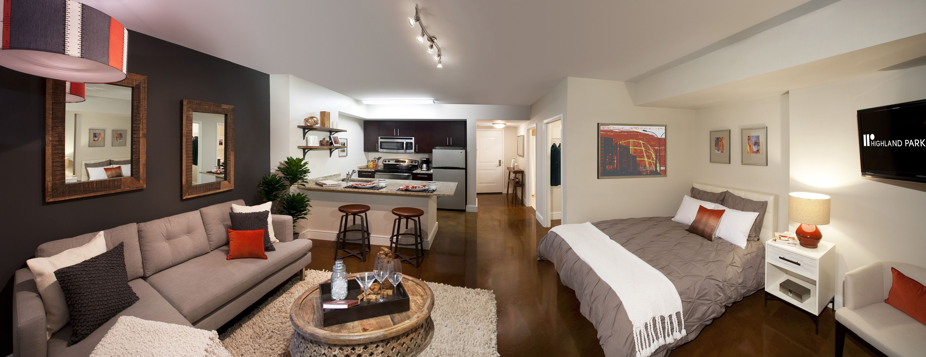 Highland Park At Columbia Heights Metro Photogallery 39 Luxury Apartments Apartment Apartments For Rent