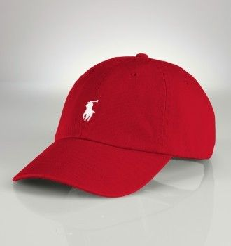 9b7e3b26 COM - Cheap Ralph Lauren Small Pony Hat In Red White Sale Ralph Lauren  Outlet