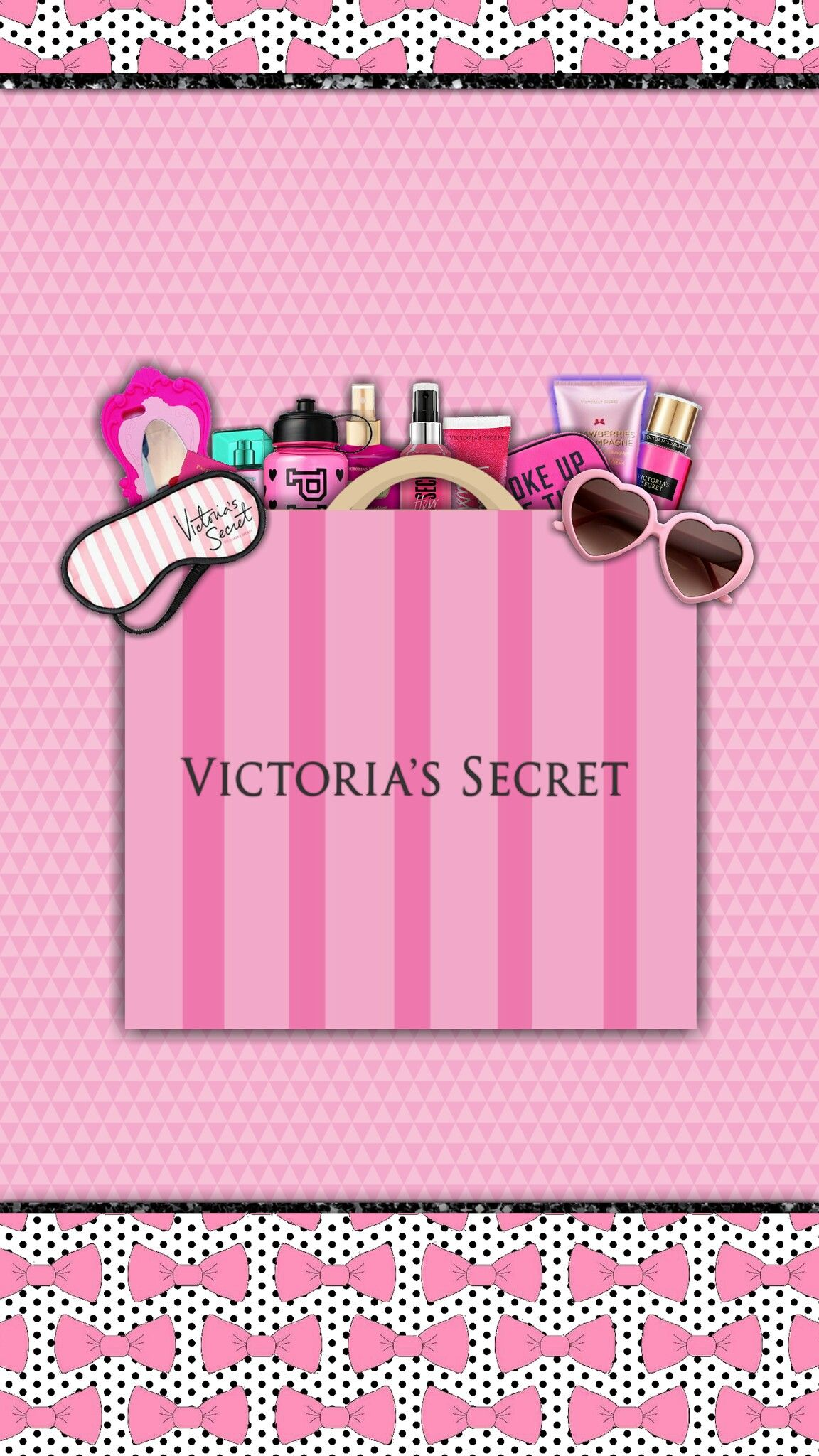 Pin By Annie On Wall Victoria Secret Pink Wallpaper Pink Wallpaper Iphone Victoria Secret Wallpaper