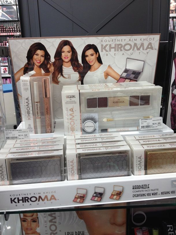 Khroma Beauty Launches At Harmons Start Up Small Business