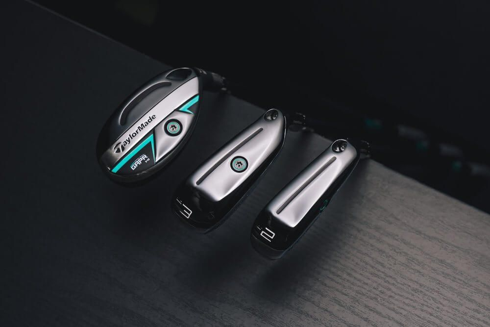 Is A Hybrid Or An Iron Taylormade Has Created Whole New Type Of Club Called The Gapr That Bridges Gap From Fairway Wood To Mid