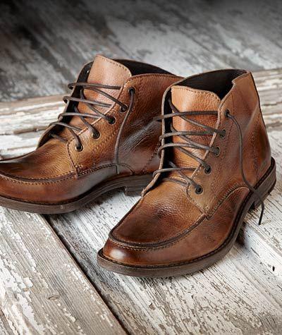 bc5eca93188 Effortlessly Cool Men s Footwear - Endeavor Boots - Carbon2Cobalt ...