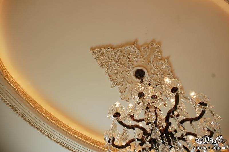 ديكورات جبس مودرن 2019 بورد غرف نوم مجالس صالونات اسقف وحوائط معلقة ديكورات جبسية لشقق رائعه Decor Crown Jewelry Home Decor