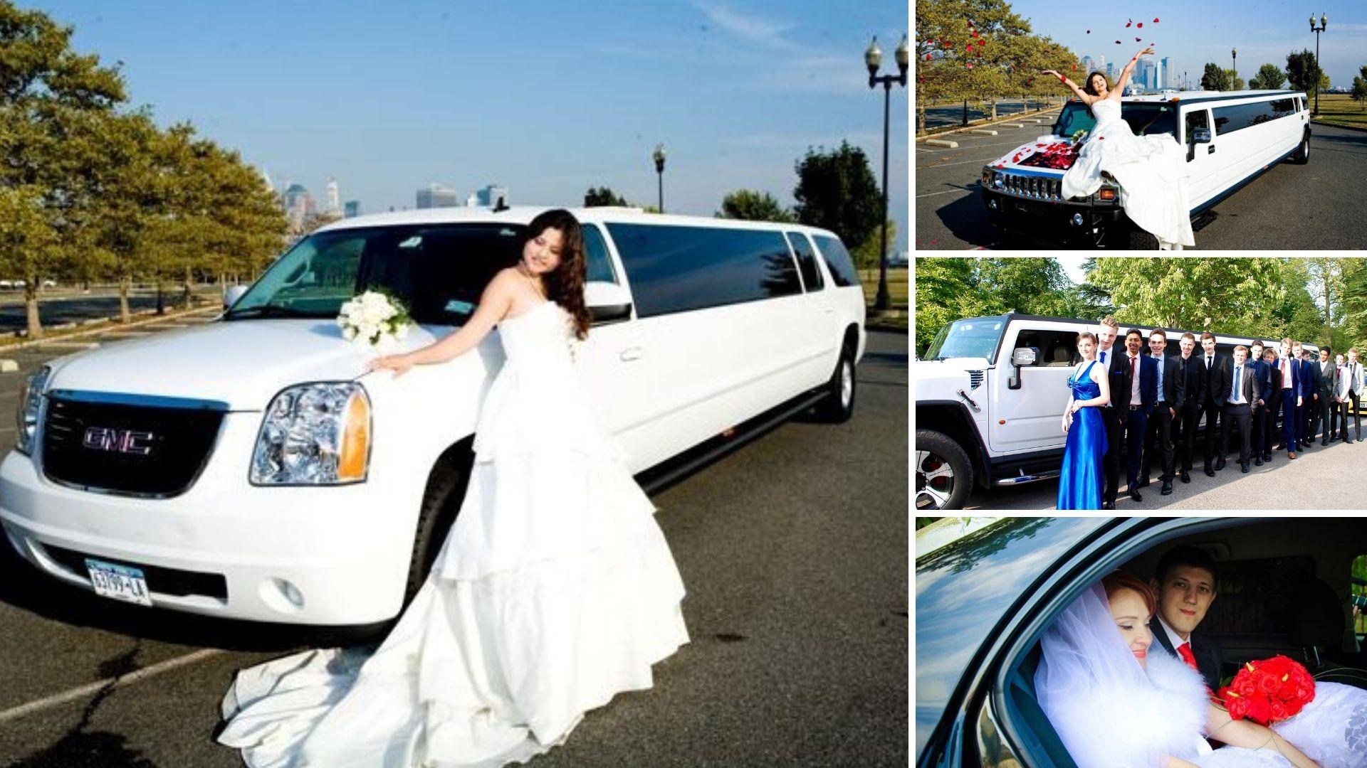New York Wedding Limousine Service Wedding Limo Service Wedding Limo Ny Trip