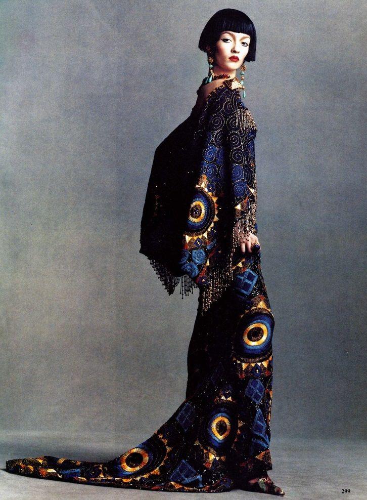 Christan Dior Haute Couture