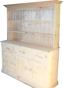 Would You Like To Make A Dresser Click Here Http Kkeeyy Com Plans Free Welsh Kitchen Tables And Chairs
