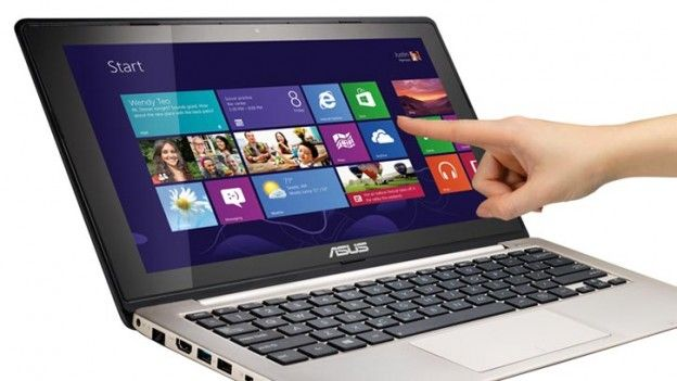 how to reset asus laptop that wont turn on