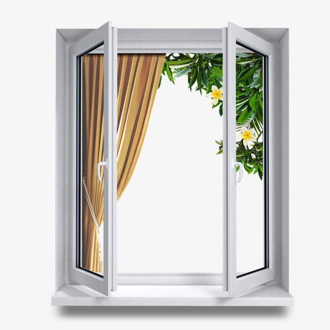 نافذة الأبواب والنوافذ نافذة Free Furniture Household Decor Furniture
