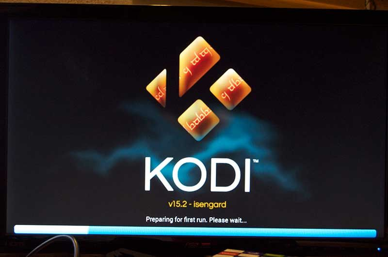 This is the easiest way to jailbreak and install Kodi on