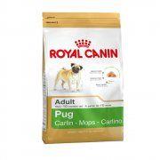 Royal Canin Pug 25 Adult Diet Royal Canin Dog Food Buy Dog Food Online Dog Food Online