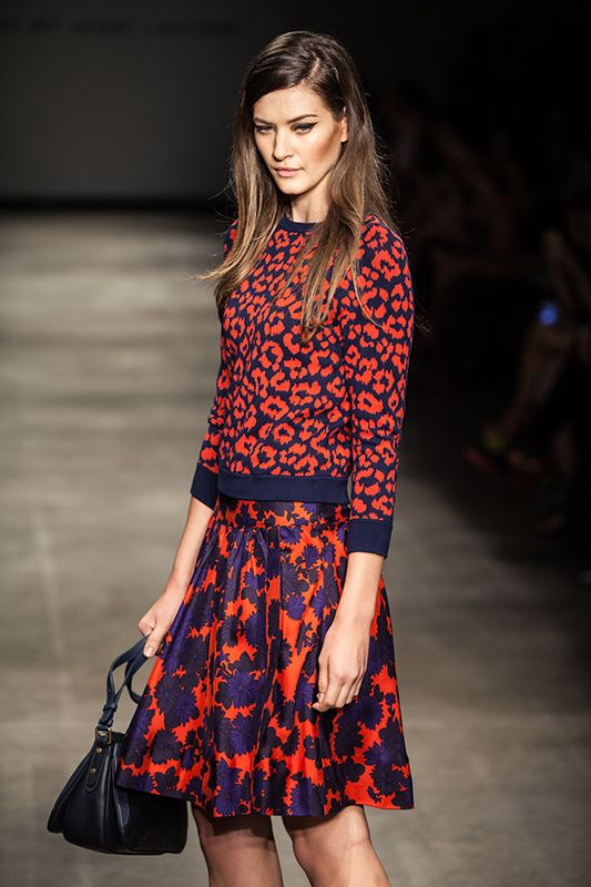 Fashion Day In - Marc by Marc Jacobs