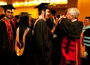 Commencement About Marshall Usc Marshall School
