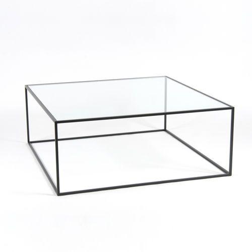 Coffee Table Contemporary Minimalist Design Strand Dare Studio