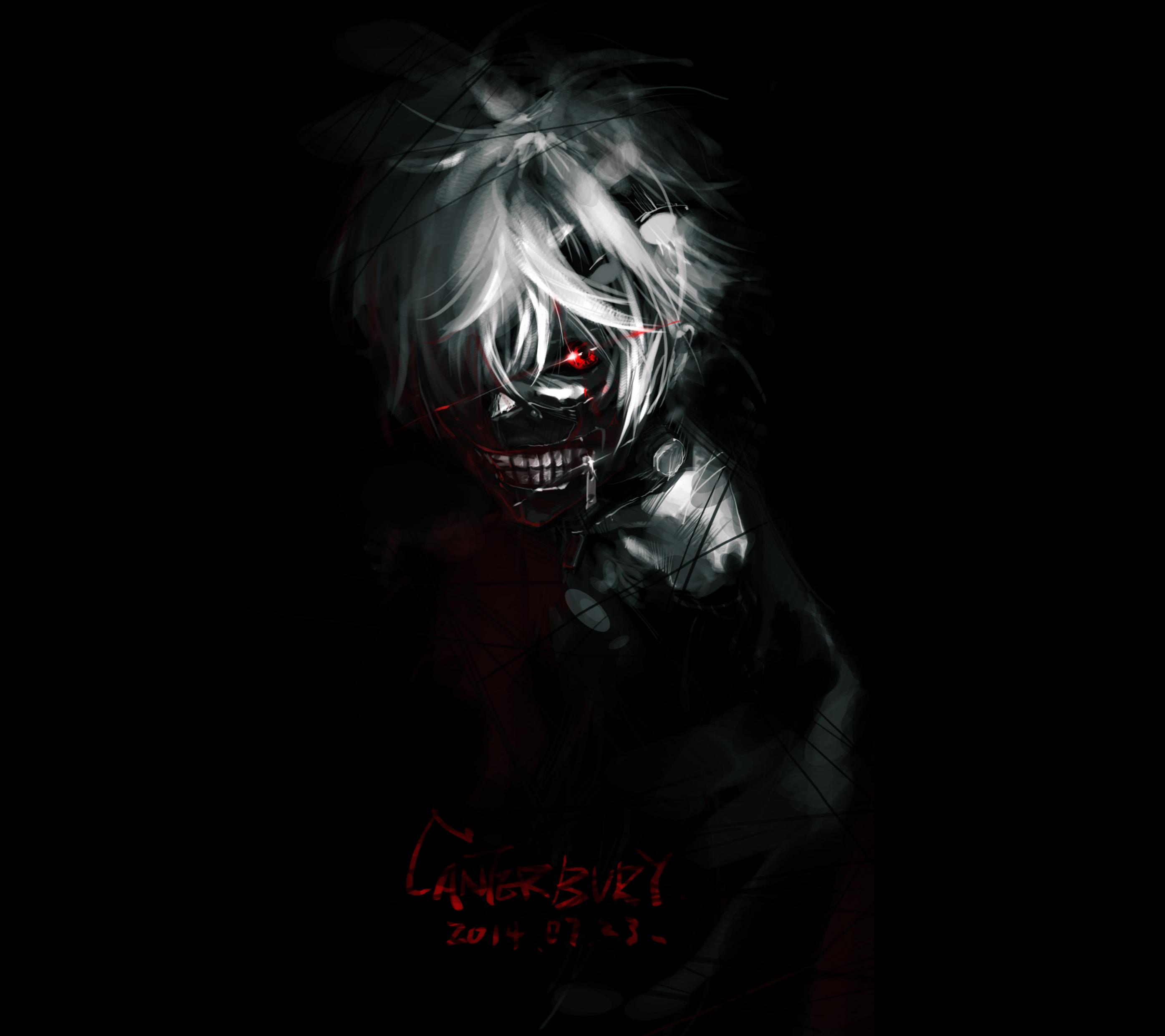 24 Gambar Hd Wallpaper Tokyo Ghoul Paling Keren