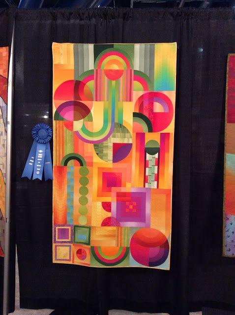 byannelize : International Quilt Festival, Houston 2015   Квилты ... : international quilt festival houston 2015 - Adamdwight.com