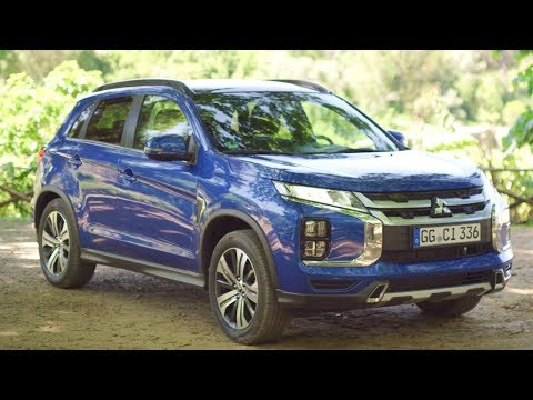 14 2020 All New Mitsubishi Asx Great Compact Suv Youtube Compact Suv Suv Mitsubishi