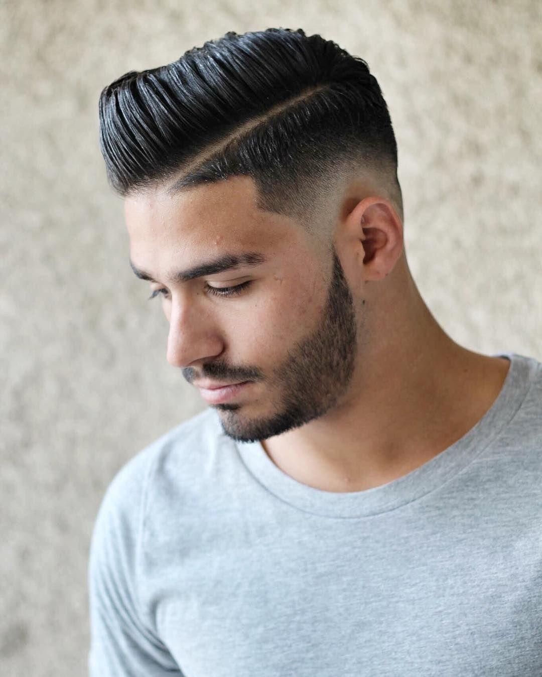Pin En Men Hairstyles Grooming