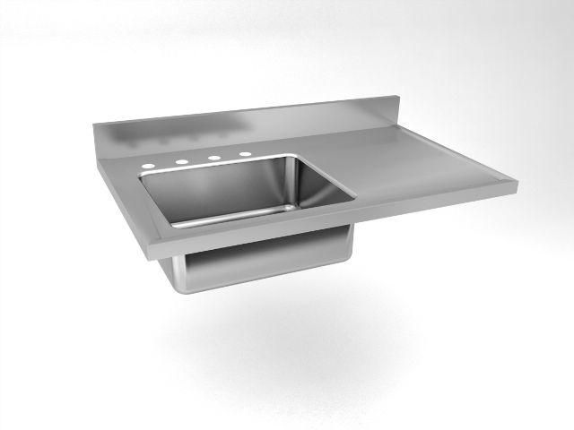 Just Stainless Steel Sinks Model Details