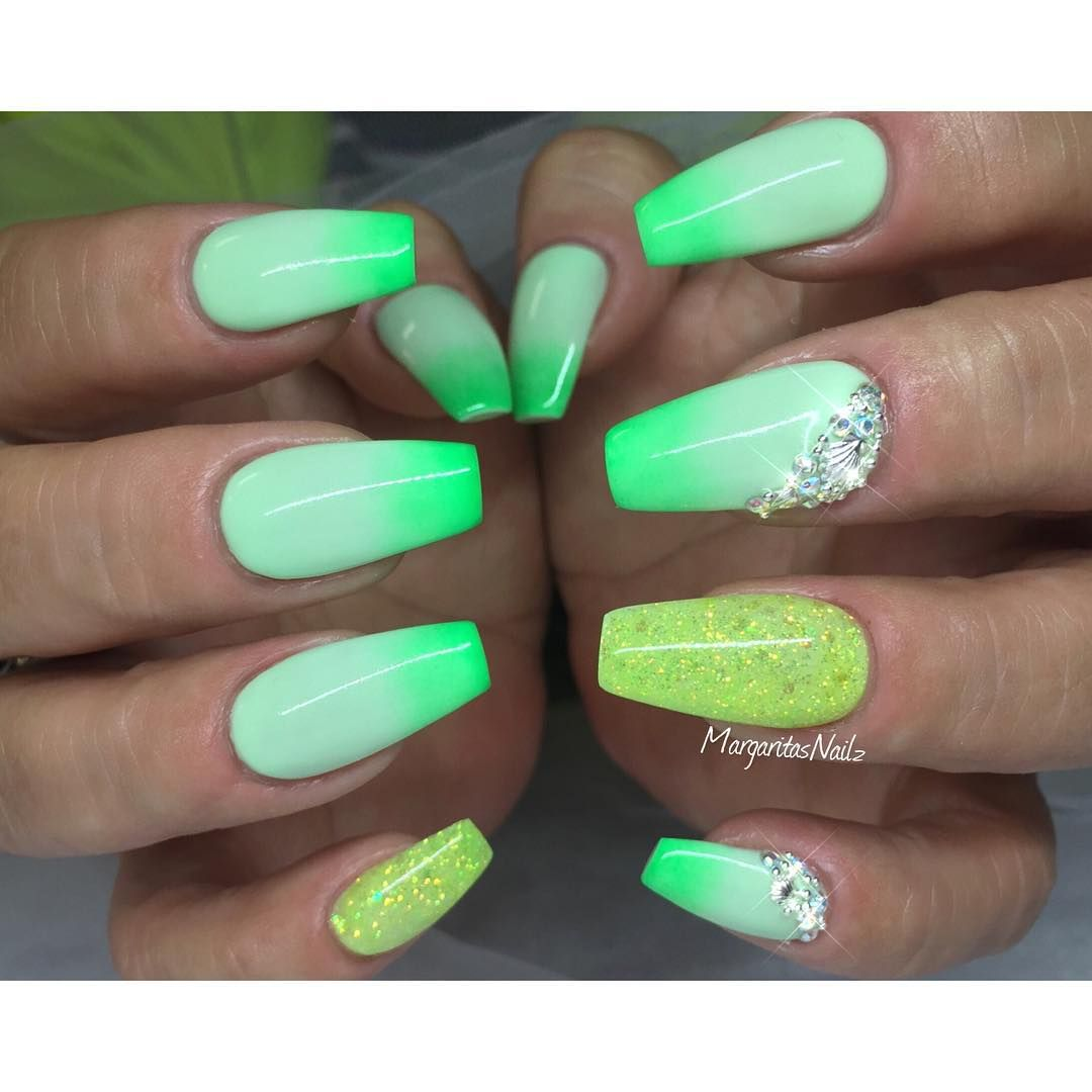 MargaritaNail stylistAll nails are my workHard gel nails onlyKY ...