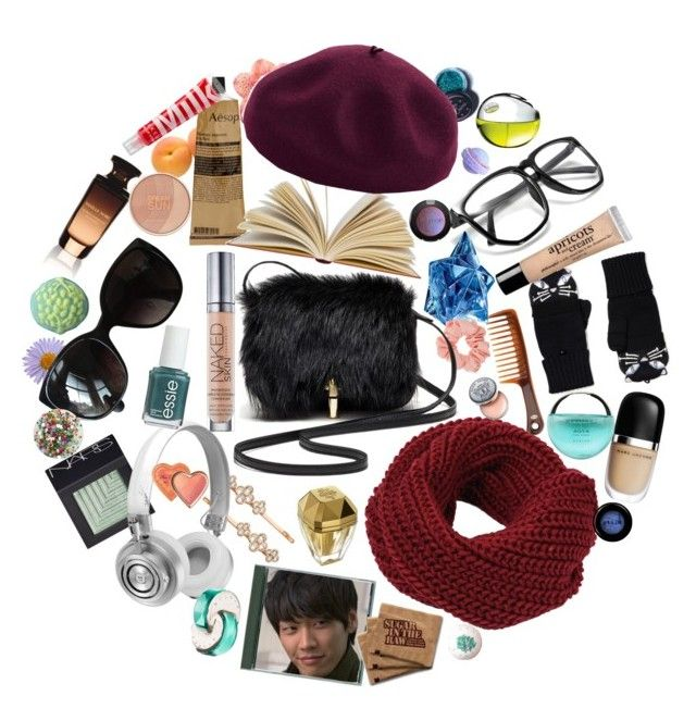 """winter surprises!"" by elliewriter ❤ liked on Polyvore featuring art, itsinthebag and holdontothatbag"