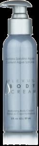 Plexus Body Cream