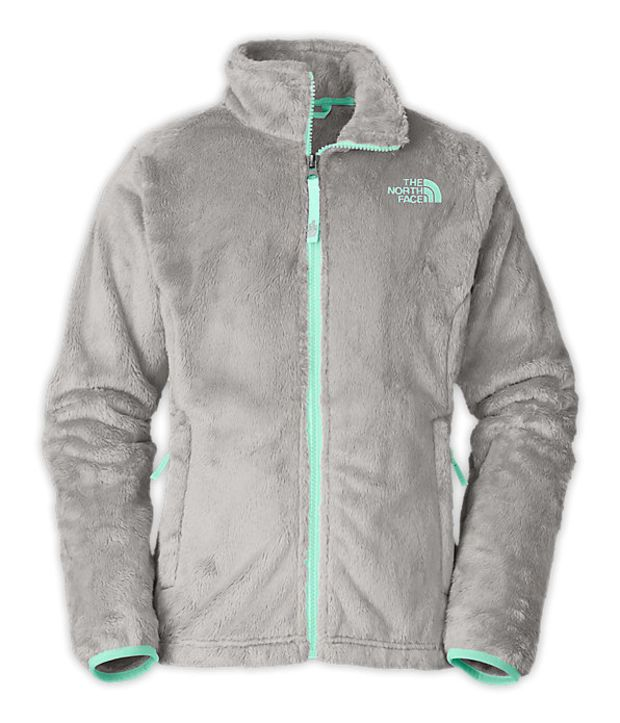 The North Face Girls' Jackets & Vests GIRLS' OSOLITA JACKET | ••My ...