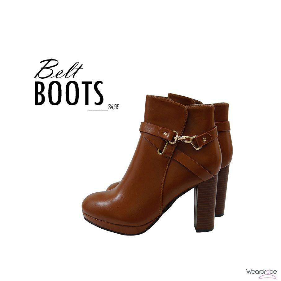 Boots belt