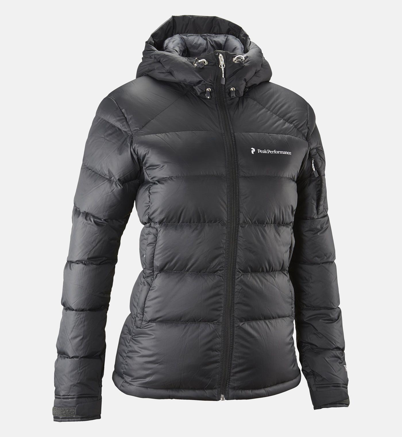 bra kvalitet rabatt butik gratis frakt Women´s Frost Down Jacket - coming soon - Peak Performance ...