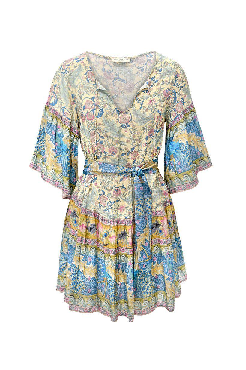 6d17f257d4ed Spell Designs Oasis Mini Dress | Wishlist | Dresses, Mini, Fashion