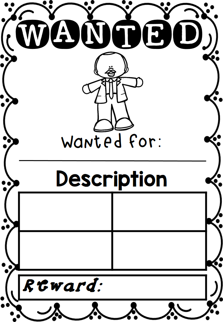 Martin Luther King Jr. Worksheets - Character Trait Activities ...
