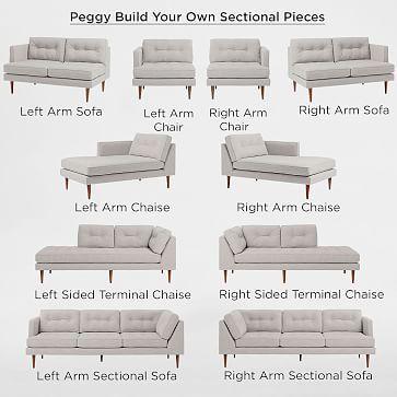 Build Sectional Sofa Sofa Design Ideas Build Diy Sectional