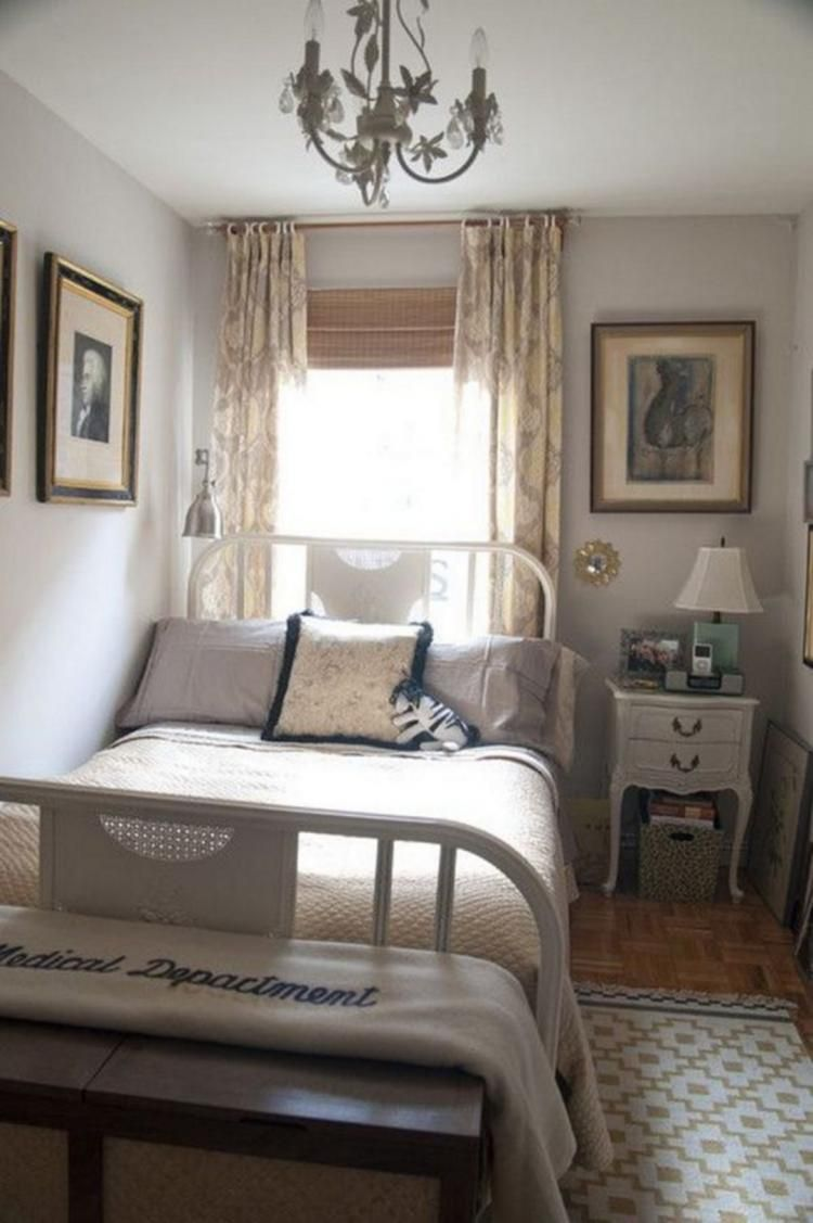 Arredare Camera Ospiti 30+ best small bedroom ideas on a budget | arredamento