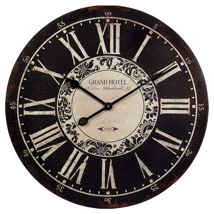 Willard Wall Clock 183 Joss Amp Main 44 95 Cute Relojes