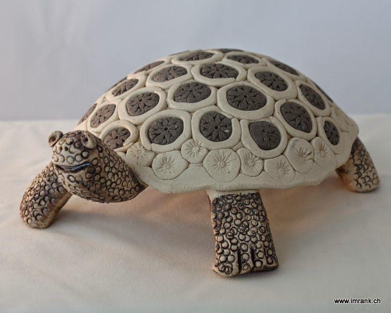 Blog fürs Töpfern Keramik Bolg Atelier im Rank Myrta