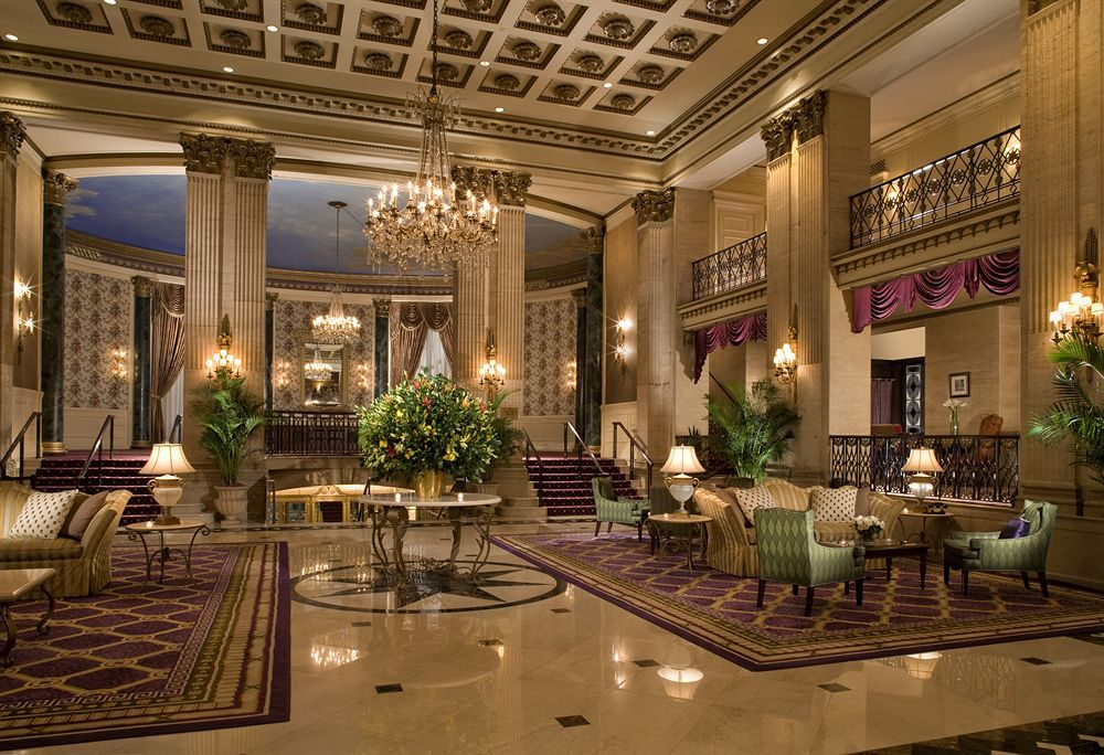 The Roosevelt Hotel New York City Hotels Rooms With Reviews