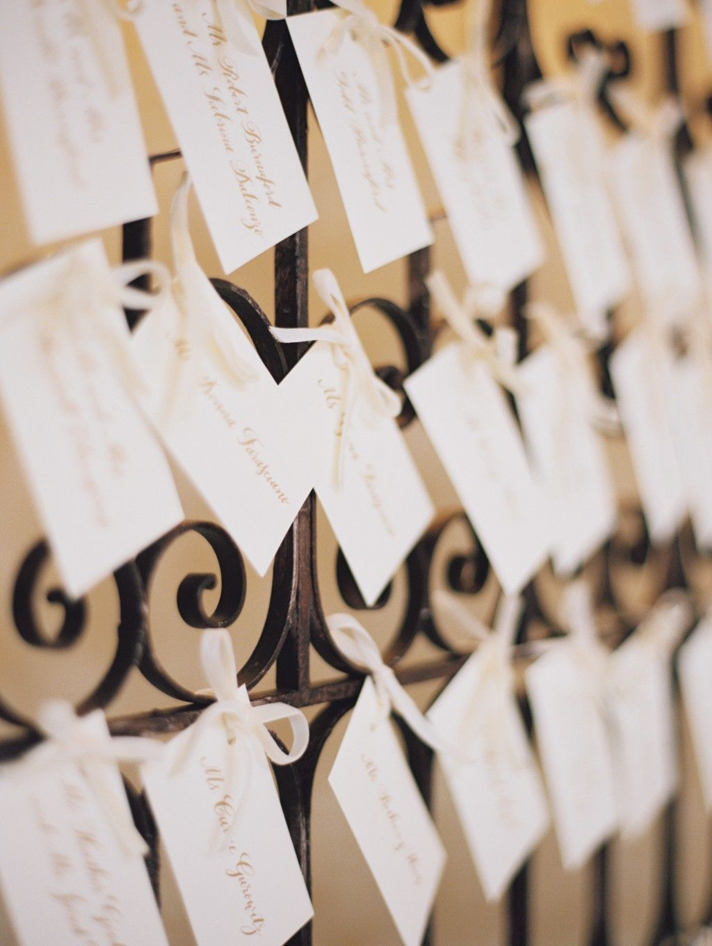 The More The Merrier – E+M's Real Wedding #districtweddings #dwblog