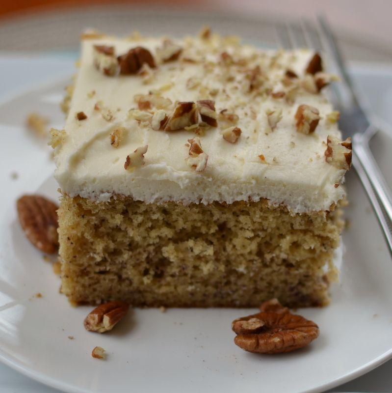 41++ Banana nut cake recipe with cake mix ideas